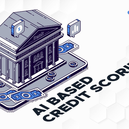 How Artificial Intelligence is changing the Credit Scoring Markets?