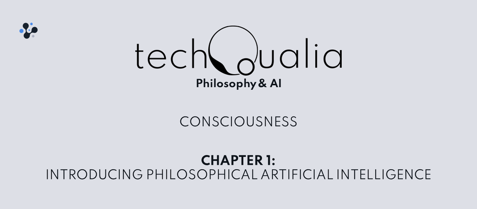 Introducing Philosophical Artificial Intelligence