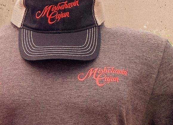 Men's Misbehavin' Cajun T-Shirt