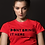 Thumbnail: Don't Bring It Here Shirt (Women)