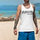 Thumbnail: Go Somewhere Else With That Tank Top (Men)