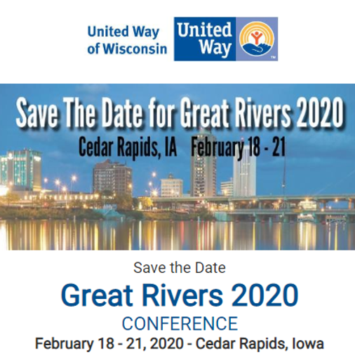 Great Rivers Conference