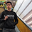 Thumbnail: Go Somewhere Else With That Hoodie (Men)