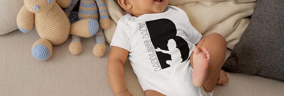 Babbling BabyOnesie