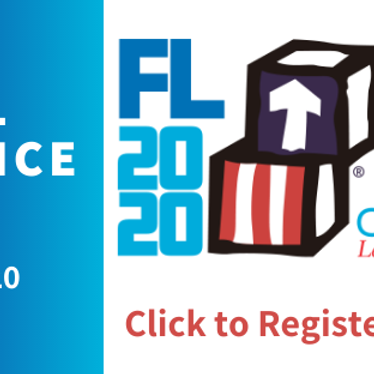 FHSA Annual Conference Expo 2020