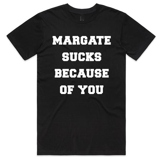 Margate Sucks T-Shirt