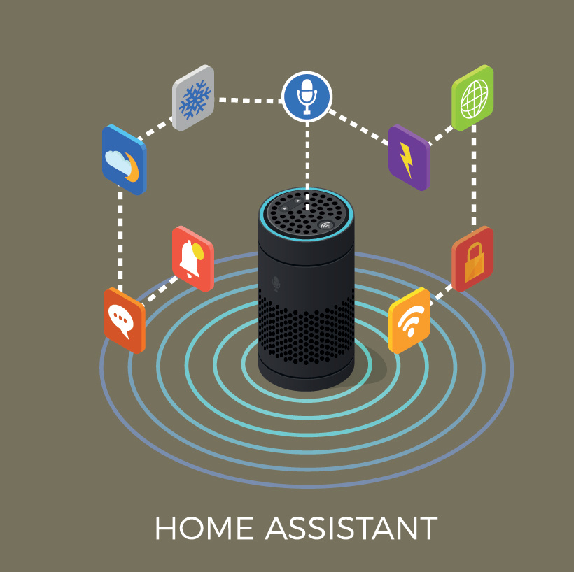 Smart Home Assistant