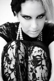 Model: Jennifer Master