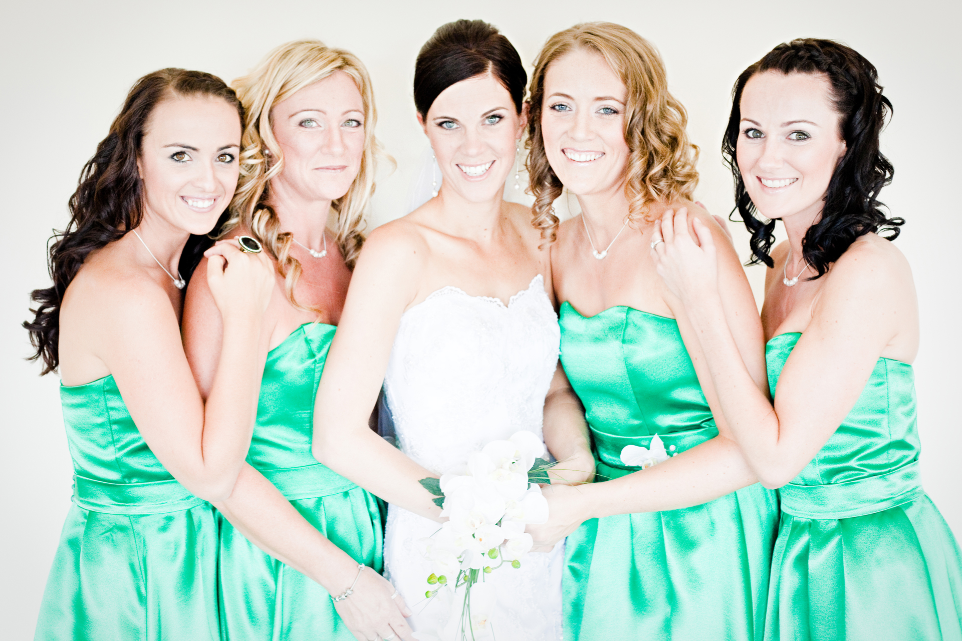Brides Makeover
