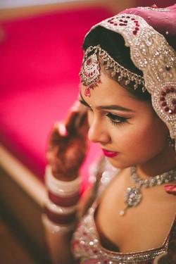 North Indian Brides