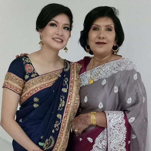 Mom and Daughter Makeovers _For Bookings