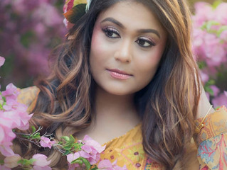 Spring Summer Makeup Trends 2019