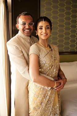 North Indian Bridal