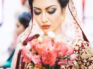 Top Indian Bridal Make-Up Artists in Singapore