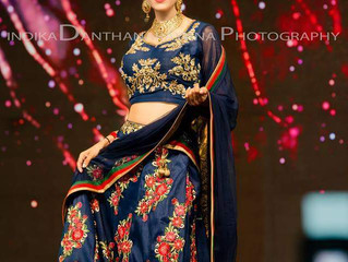 SINGAPORE INTERNATIONAL INDIAN EXPO 2017- Royal Collection
