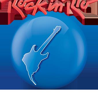 Enfim o Rock in Rio!
