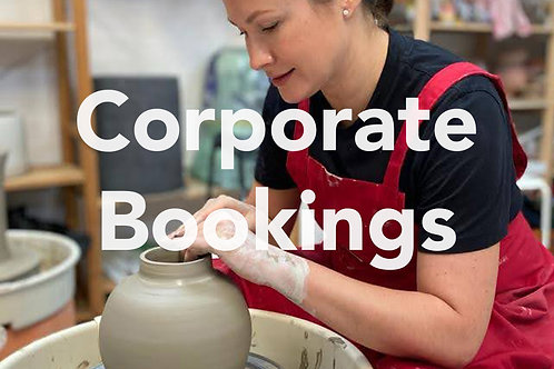 Corporate Bookings