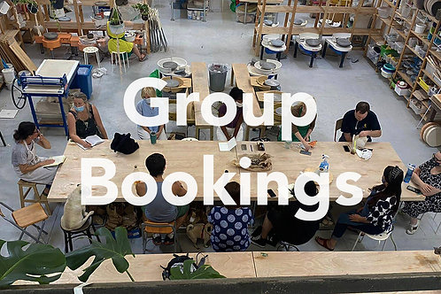 Group Booking