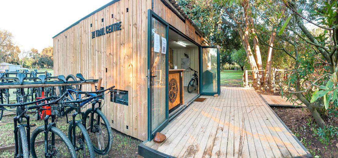 Boschendal Trail Centre
