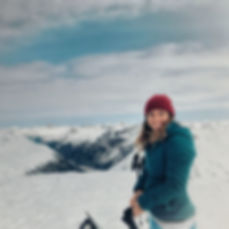Lidia - 2nd peak.