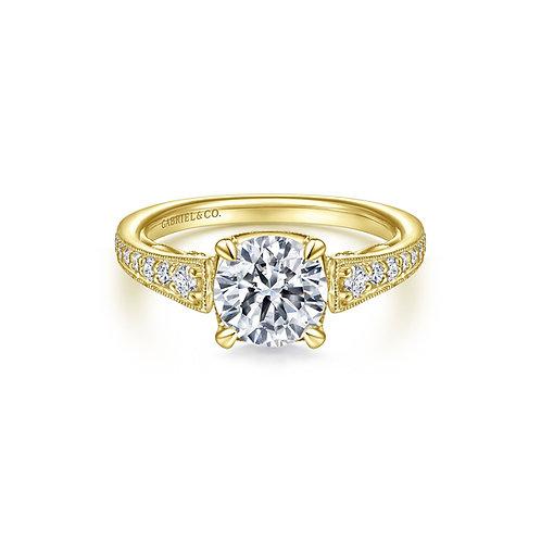 Jaquetta Engagement Ring