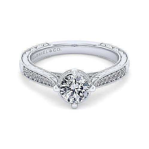 Arabella Engagement Ring