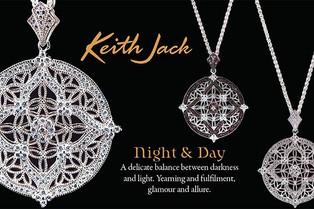 Keith Jack