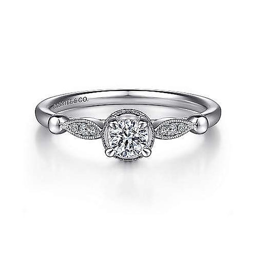 Falcon Engagement Ring