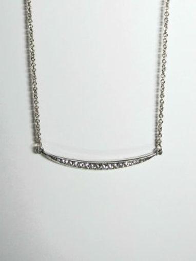 Contempo Ice Necklace