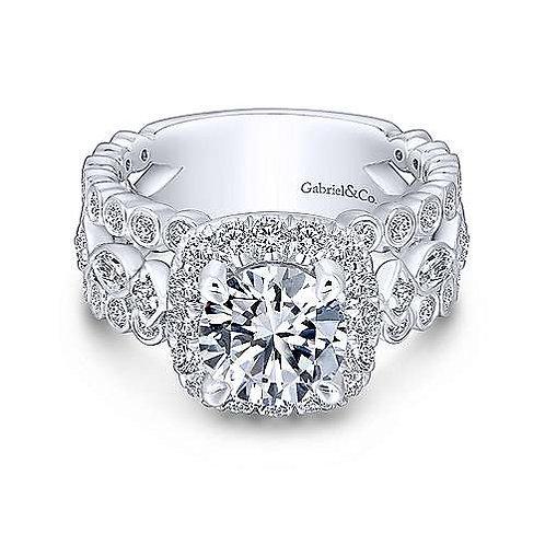Moore Diamond Ring