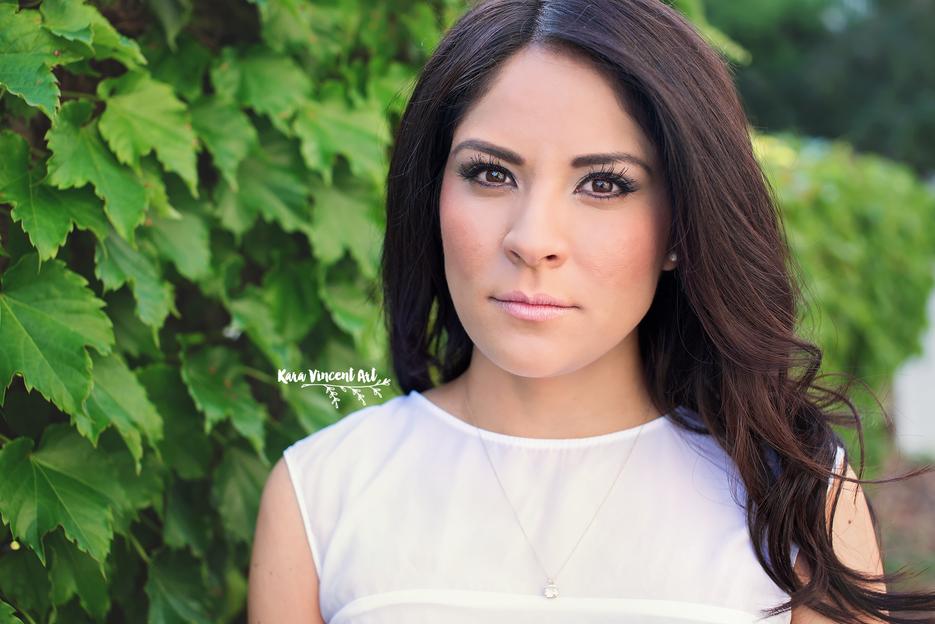Lady | Duluth Headshot Photographer | Business Professional Photography | Kara Vincent Art