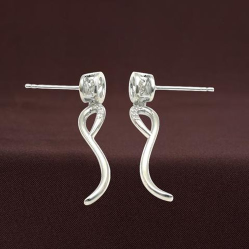 Simplicity Twinkles Earrings