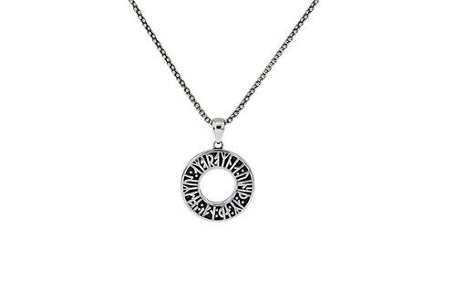Runes Necklace