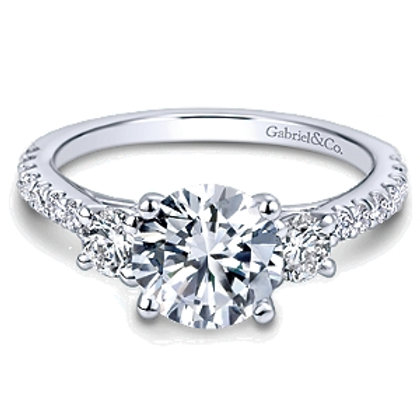 Cherize Diamond Ring