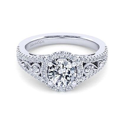 Marlena Diamond Ring