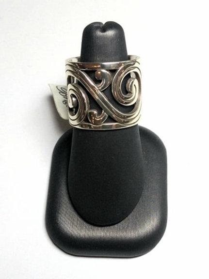 Christo Ring