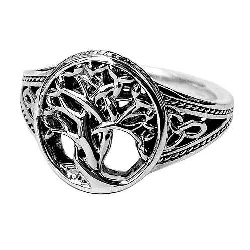 Tree of Life Rings
