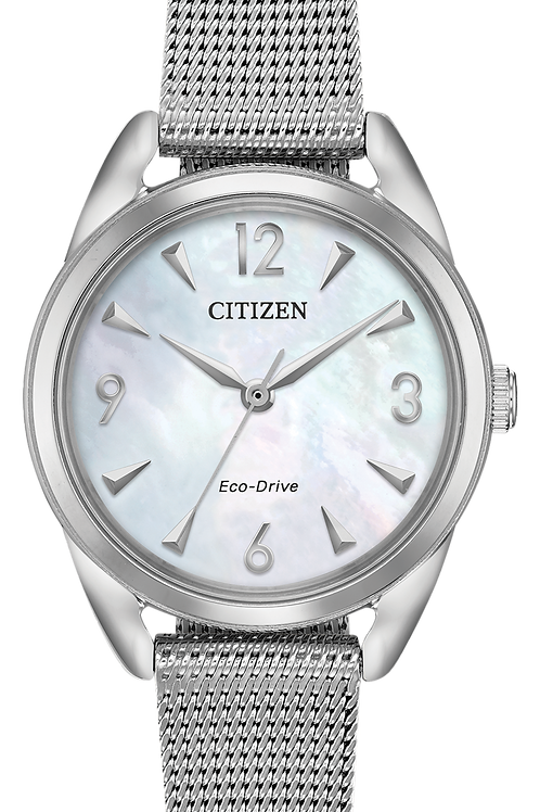 Mini Drive Watch