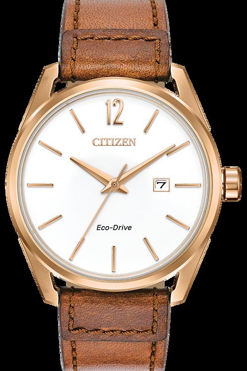 Citizen Drive Watch
