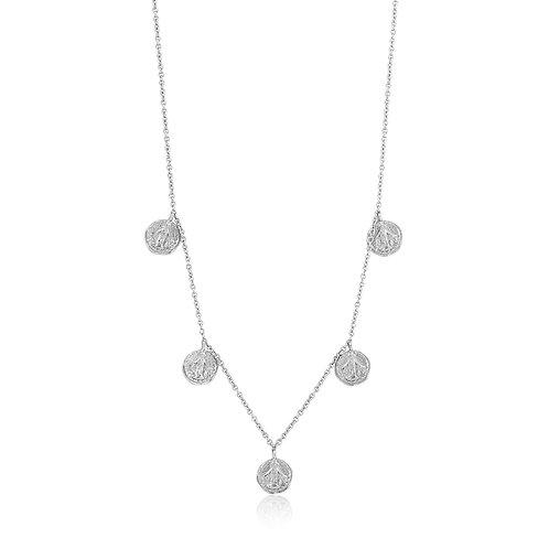 Dues Necklace