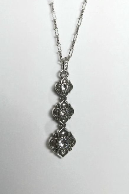 Alcazar Necklace