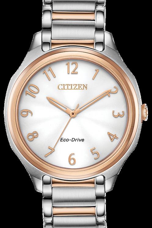 Citizen Drive LTR