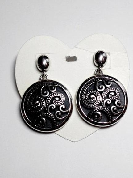 Ahanita Earrings