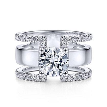Edalee Diamond Ring