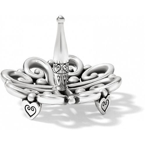 Alcazar Ring Holder