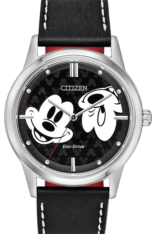Unisex Mickey Mouse watch Citizen,