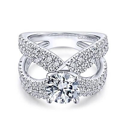 Bruna Diamond ring