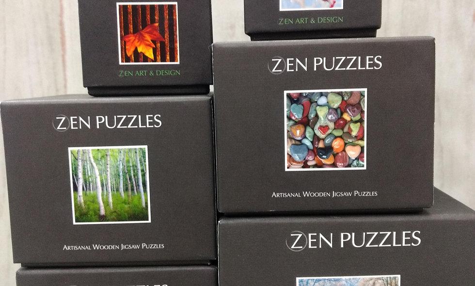 Zen Puzzles