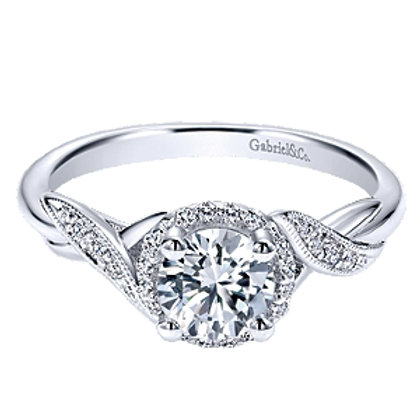 Shae Diamond Ring