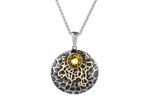 Earth Elements Necklace